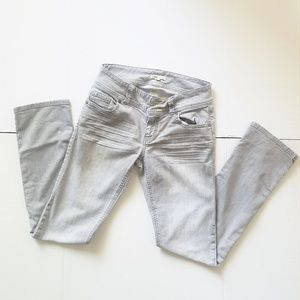 CAbi jeans gray Size; 4